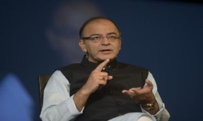 Arun Jaitley, who took India towards new direction from advocacy