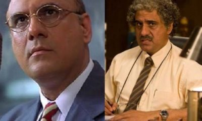 From the work of the room service staff to the acting of Boman Irani