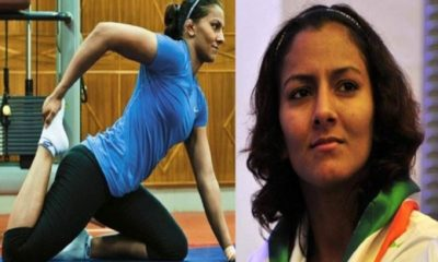 Geeta Phogat, who has made an identity in the field of wrestling, became the inspiration for millions of girls today.