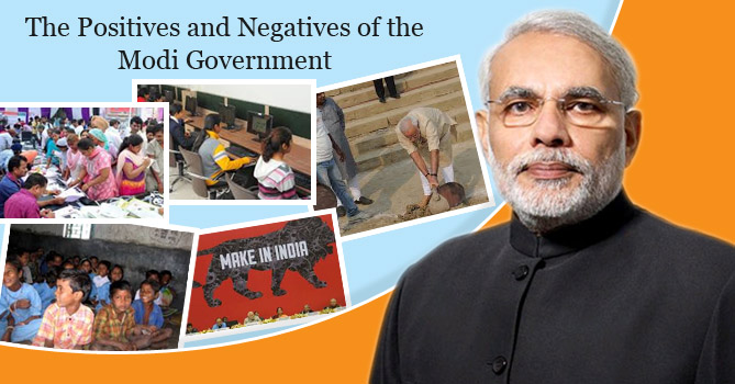 Narendra Modi govt-and-his-schemes