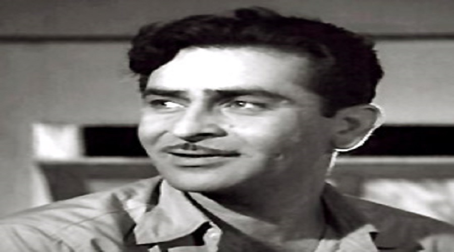 Raj Kapoor biography in hindi