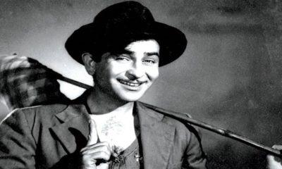 Raj Kapoor biography in hindi