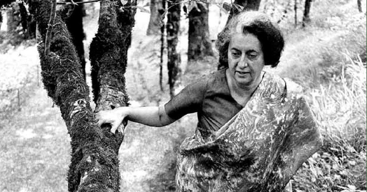 story-of-success-of-indira-gandhi