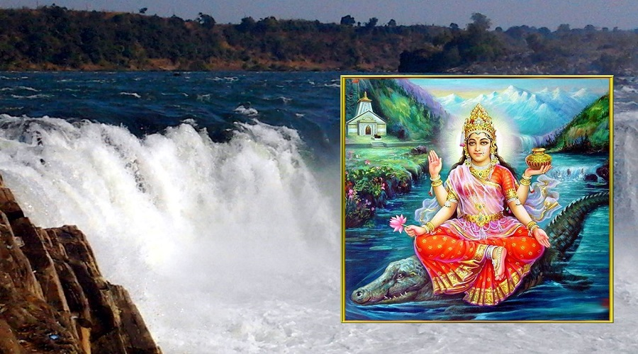 story-of-narmada-river