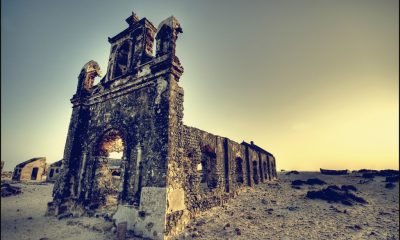 Last Point Of India Dhanushkodi (9)