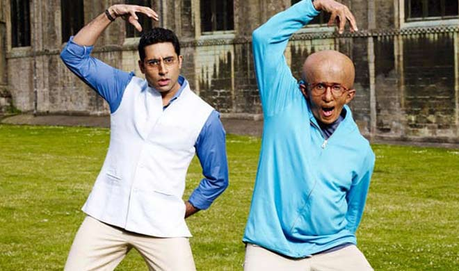 Bollywood film on disease