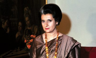 Indira Gandhi biggest decisions