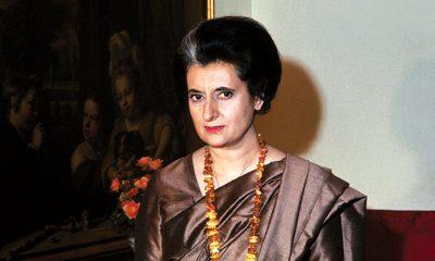 Indira Gandhi biggest decisions