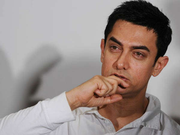 interesting facts of aamir khan
