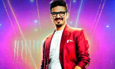 Amit Trivedi Birthday Special The Multi-Talented Singer-Composer