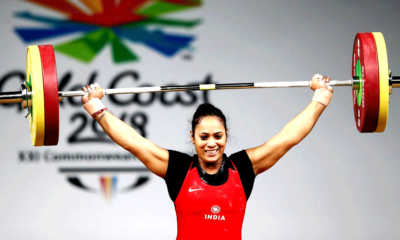 Commonwealth Games Punam Yadav wins 5th weightlifting gold for India