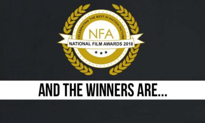 National Film Awards 2018