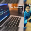 aditya-choube-12-year-old-devloper-made-82-Mobile app