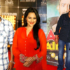 ajay devgan sonakshi Parineeti Chopra and Ajay Devgn