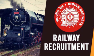 indian-railway-recruitment-Exam Pattern Syllabus