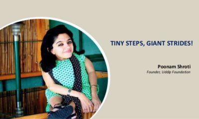 inspirational story of Poonam Shroti