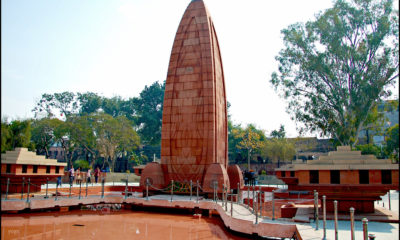 jallianwala-bagh-massacre 13 April 1919