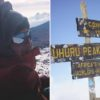 old Hyderabad boy Samanyu Pothuraju climbs highest peak in Africa