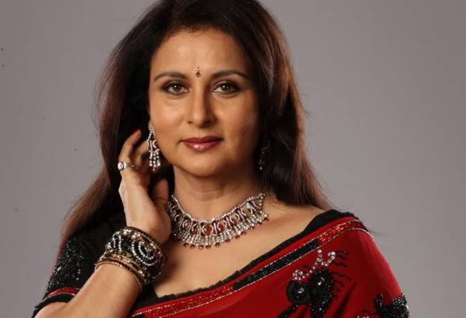 poonam dhillon currently this working