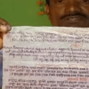 raamkrapal writes backward 14 languages