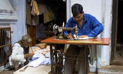 tailor son jastin bags highest pay at IIM Nagpur