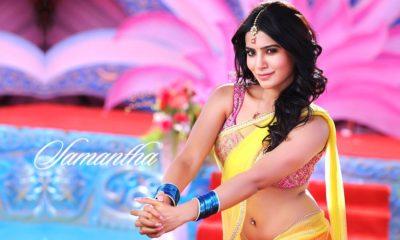 tollywood actress samanatha ruth prabh struggle