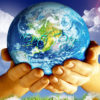 world Earth Day 2018