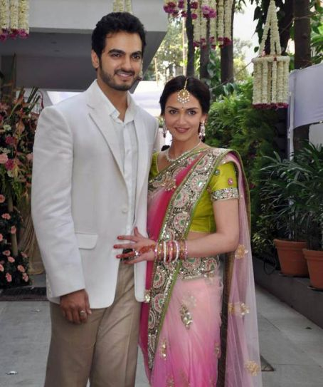 Bollywood actress married to businessman