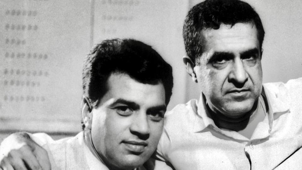filmmaker arjun hingorani in expires at the age of 92