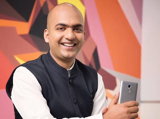 manu kumar jain will be big advantage from xiaomi in ipo