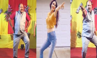 dance-video-of-professor-sanjiv-shrivastav