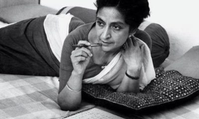 Biography of Writer Amrita Pritam