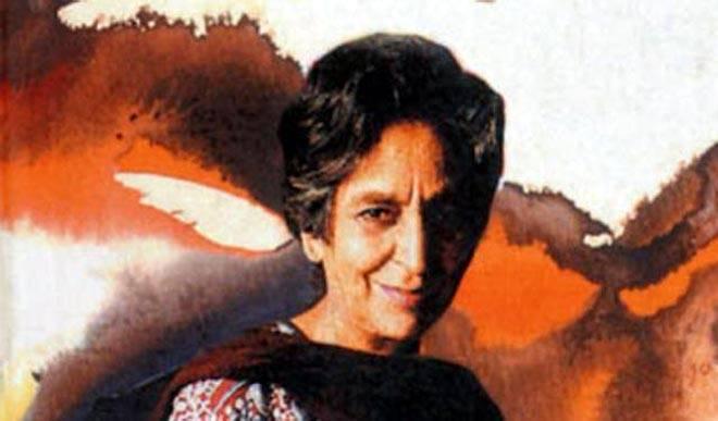 Biography of Writer Amrita Pritam