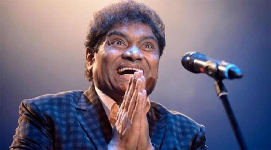 Bollywood top comedian Johnny Lever Story