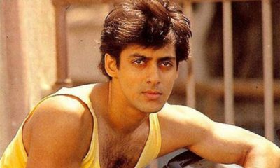 First Hindi Movies of Bollywood Actors