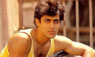 First Hindi Movies of Bollywood Actors