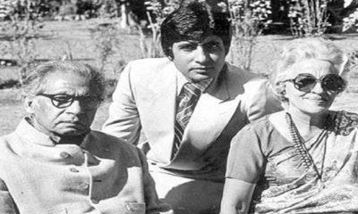 Indian poet Harivansh Rai Bachchan Stori