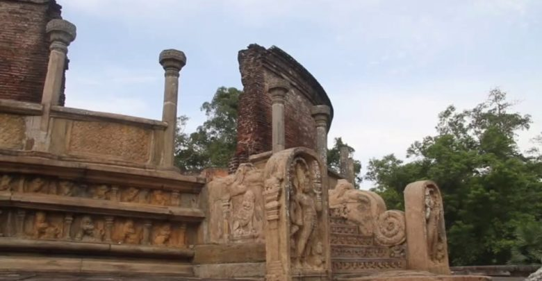 Interesting facts from the Lanka Minar