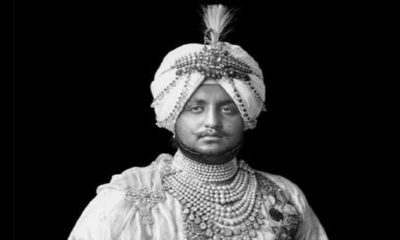 Legend of Maharaja Bhupinder Singh of life