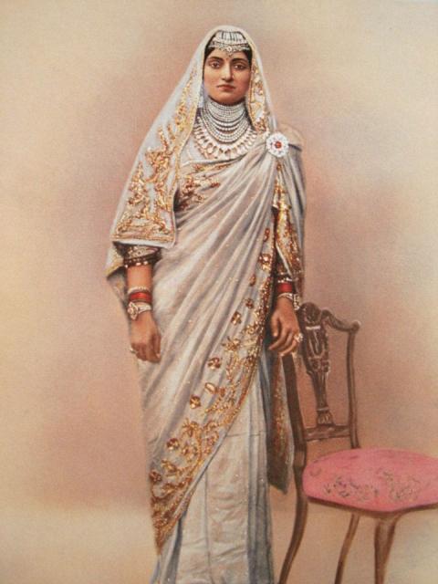 Legend of Maharaja Bhupinder Singh of life