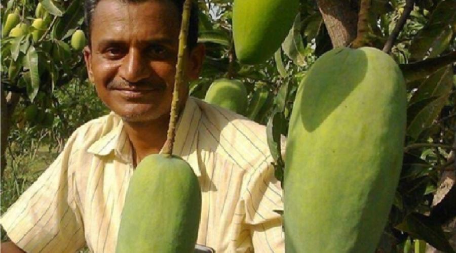 Story of Ravi Mangeshwar