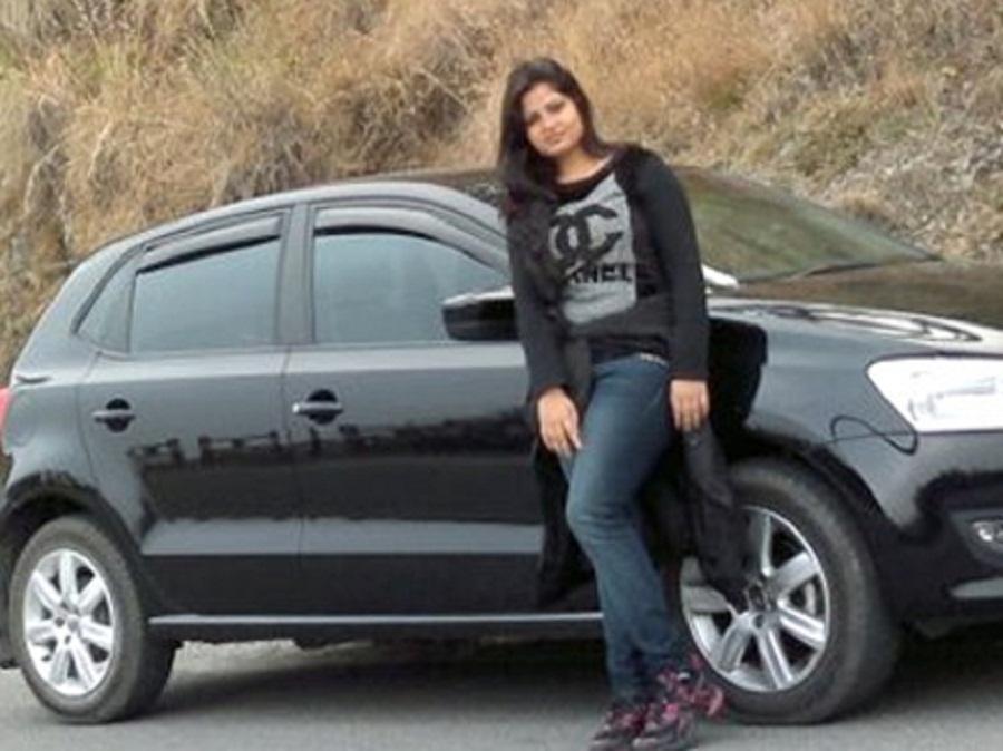 Success Story of Garima Mishra