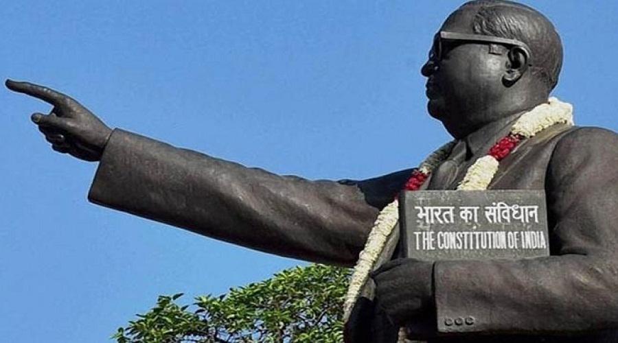 Biography of Dr. Bhimrao Ambedkar