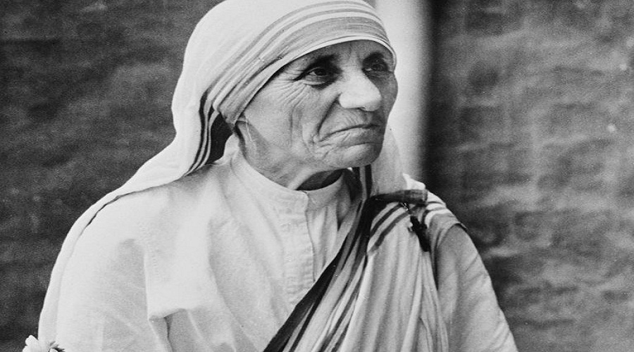 Biography of Mother Teresa