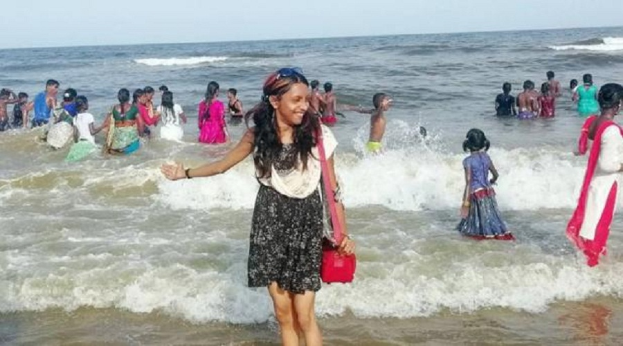 First transgender engineer Malini Das Success Story
