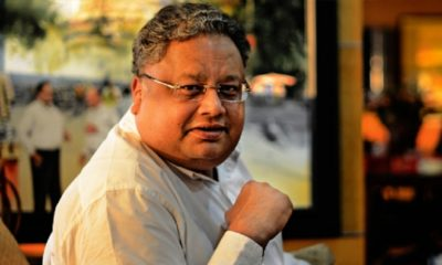 RARE ENTERPRISES,SUCCESS STORY,SUCCESS STORY IN RAKESH JHUNJHUNWALA,RAKESH JHUNJHUNWALA,Rekha JHUNJHUNWALA,SUCCESS STORY,Stock market STORY