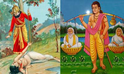 Story of Raja Dasharatha