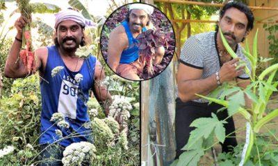 success story of sudheesh guruvayoor